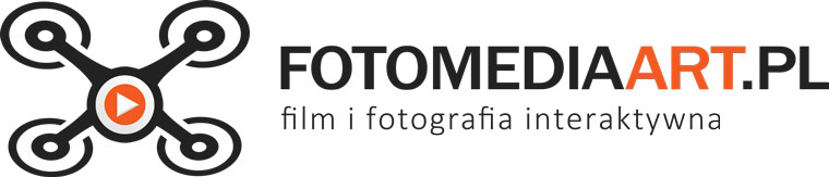 Foto Media Art - film i fotografia interaktywna